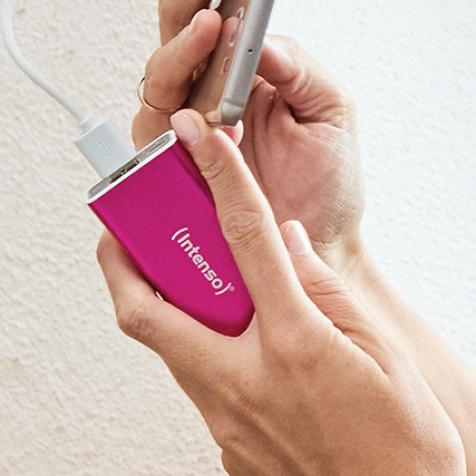 Intenso Powerbank