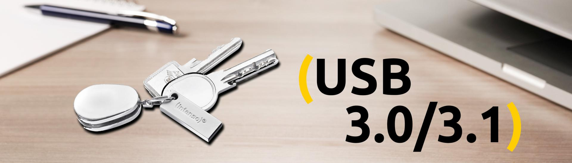 Intenso USB Sticks 3.0
